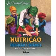 Nutrição Educação e Infância Encontros e Conexões