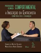 Psicologia Clínica Comportamental 3ed