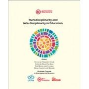 Transdisciplinarity and Interdisciplinarity in Education