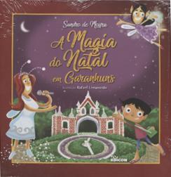 A Magia do Natal em Garanhuns
