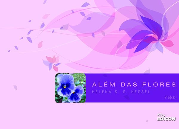 Além das flores