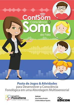 ComfSom – Consciência do som e da fala -Pasta de jogos e atividades