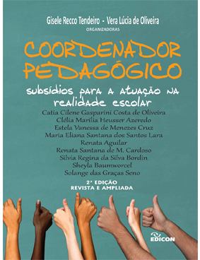 Coordenador Pedagógico