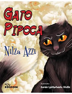 Gato Pipoca