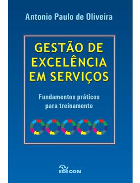 Gestão de Execelência em Serviços