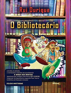O bibliotecário