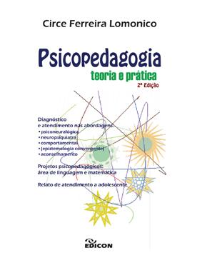 Psicopedagogia - Teoria E Prática