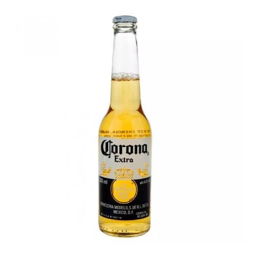 Cerveja Corona Longneck 330Ml