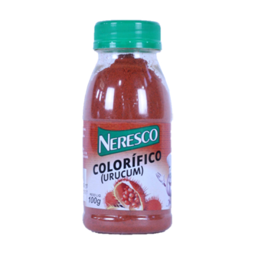 Colorífico Pote 100G Neresco