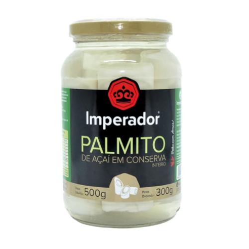 Palmito Inteiro Açaí 300G Imperador