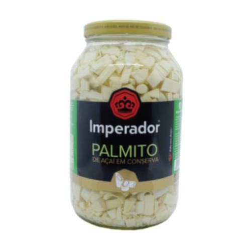Palmito Picado Açaí 280G Imperador