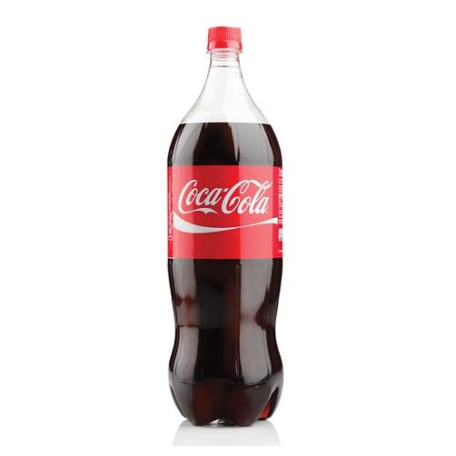 Refrigerante Coca Cola 2 Litros