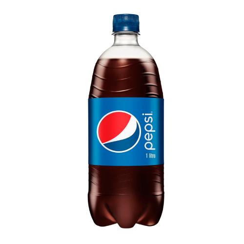 Refrigerante Pepsi 1 Litro
