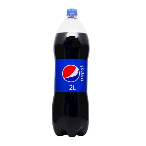 Refrigerante Pepsi 2 Litros