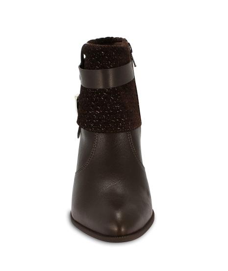 Bota Feminina Ramarim Anke Boot