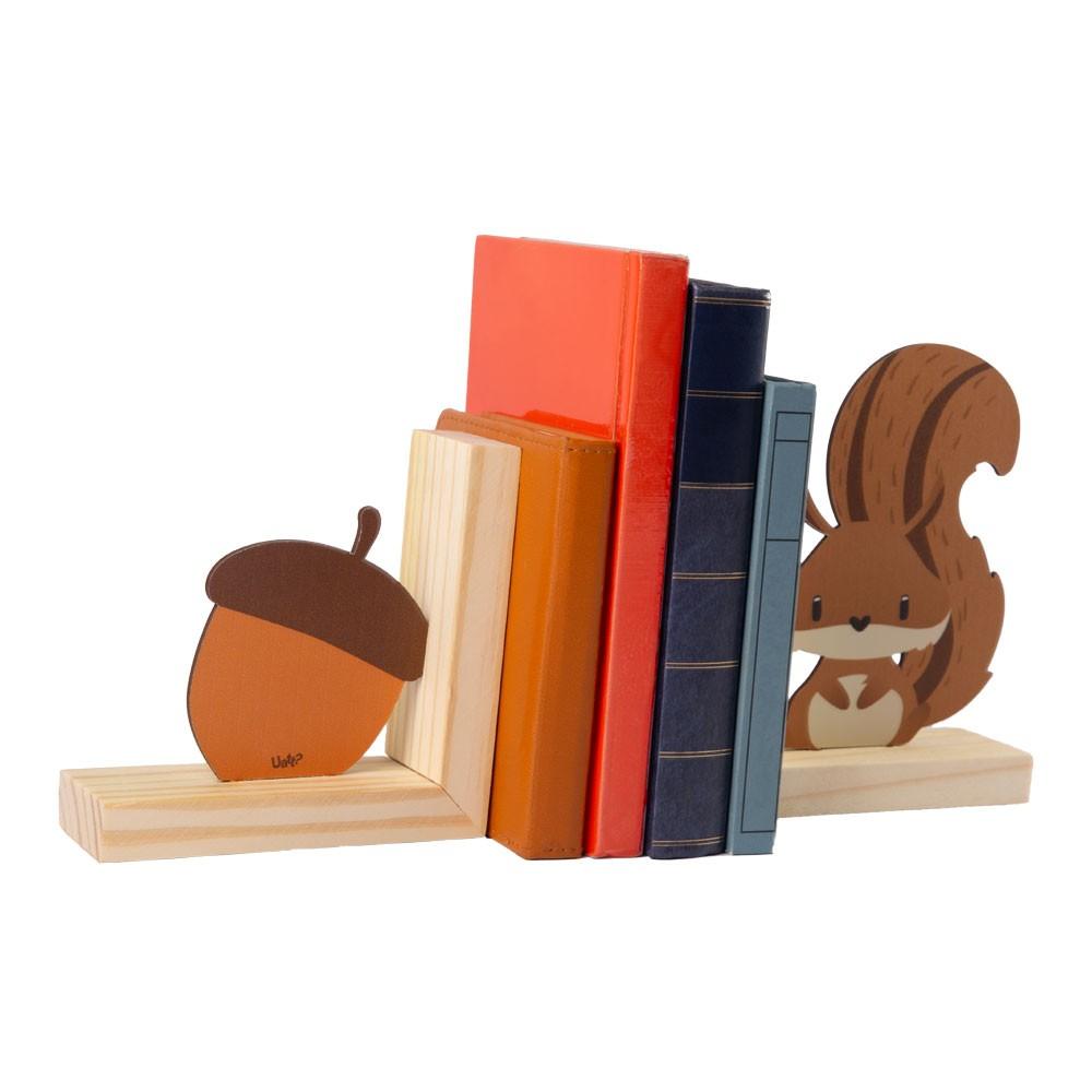 Aparador de livros - Floresta