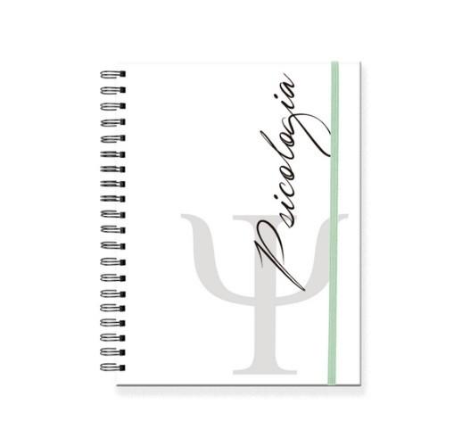 Caderno Universitário - Pisicologia