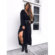 Dress Vienna Black
