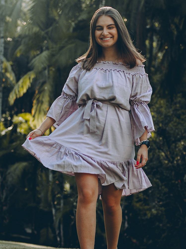 Dress Alicia #3