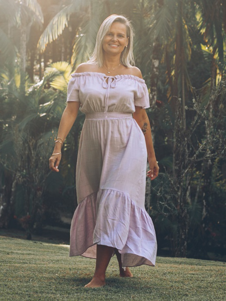 Dress Thaise