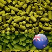 Lúpulo NZ GREEN BULLET PELLET T90
