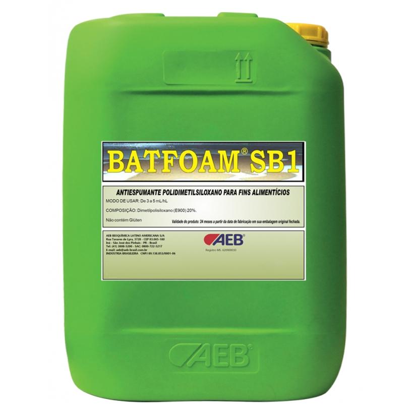 Antiespumante Baftoam SB1 - AEB