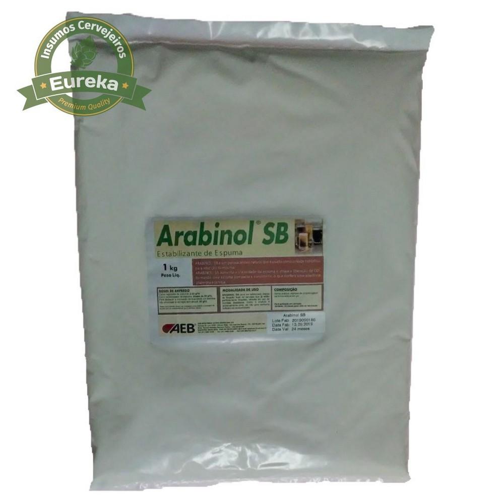ARABINOL SB PCT 1KG