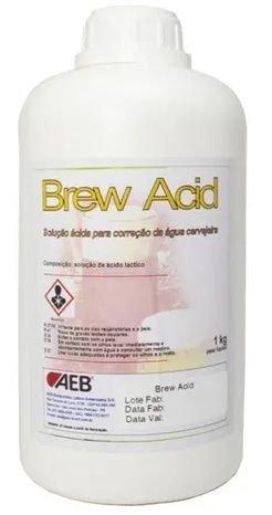 BREW ACID AEB FRASCO 1KG