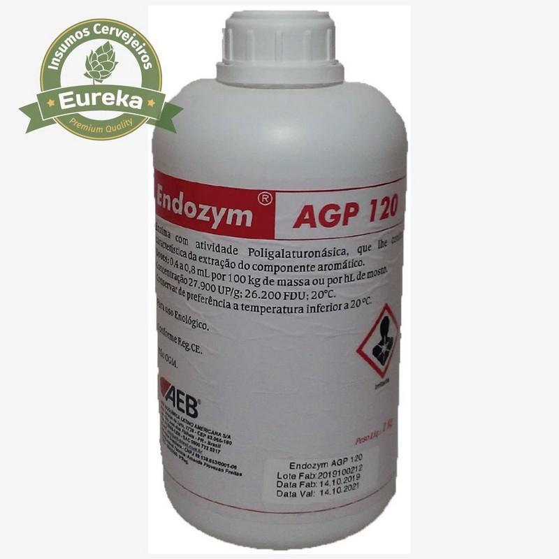 ENDOZYM AGP 120