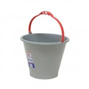 Balde plástico reforçado 10 litros Roma