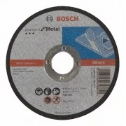 Disco de corte metal 115 X 2,5 X 22,23 Bosch 2608603164