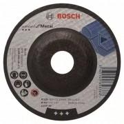 """Disco de desbaste de metal 4.1/2"""" X 6 x22,23 Bosch 2608603181"""