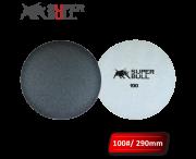 Disco de lixa 400mm grão 100 com velcro
