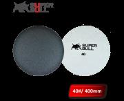 Disco de lixa 400mm grão 40 com velcro