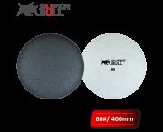 Disco de lixa 400mm grão 60 com velcro