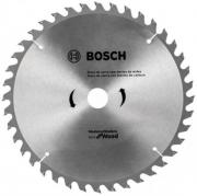 """Disco de serra para madeira 9.1/4"""" 235mm X 25/20 16 40 dentes Bosch 2608644333"""
