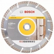 Disco diamantado segmentado 105mm X 20mm Bosch 2608603674