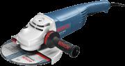 """Esmerilhadeira 9"""" 2200w 220v GWS22-230 Bosch 06018a20e0"""