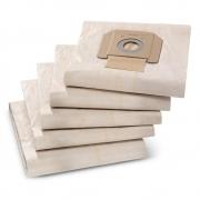 Filtro de papel para aspirador karcher Nt38/1 (unitário)