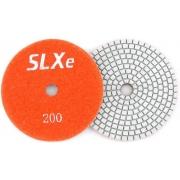 "lixa diamantada 100mm 4"" gr100"