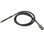 Mangote para vibrador portátil 3,5MT 25mm Lynus Lmv-35