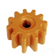 Pinhão de betoneira 400lts sorrag 11 dentes (original)