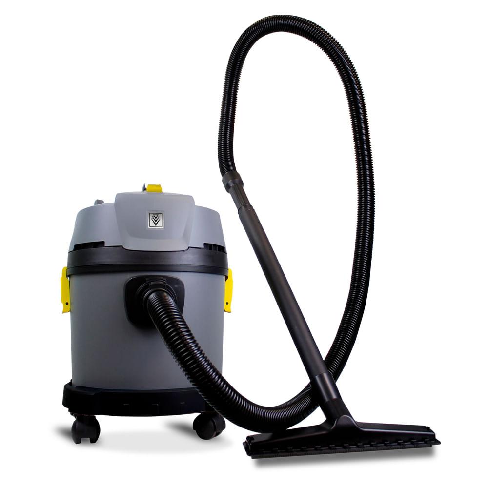 Aspirador de pó e água Karcher 220v NT585 15litros Basic