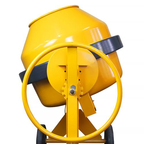 Betoneira completa 200 mono 200lts CSM 110/220v