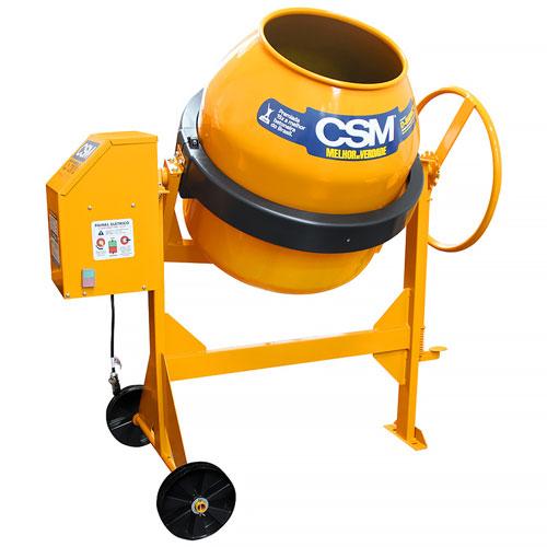 Betoneira cs150 mono 150lts CSM 110/220v