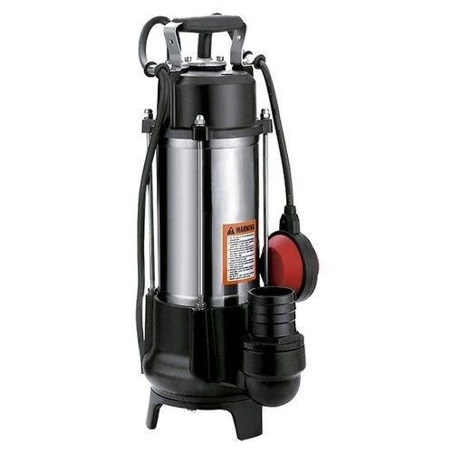 Bomba submersa agua suja inox 3/4hp 220v Worker 395854