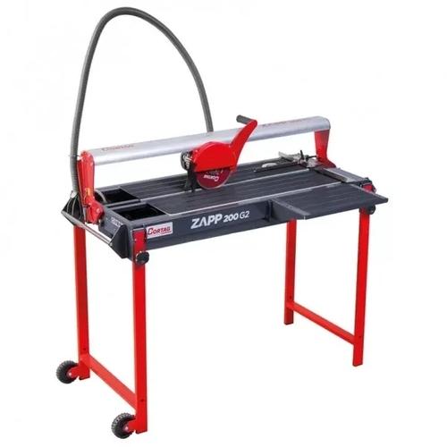 cortador de revestimento elétrico Zapp200 220v