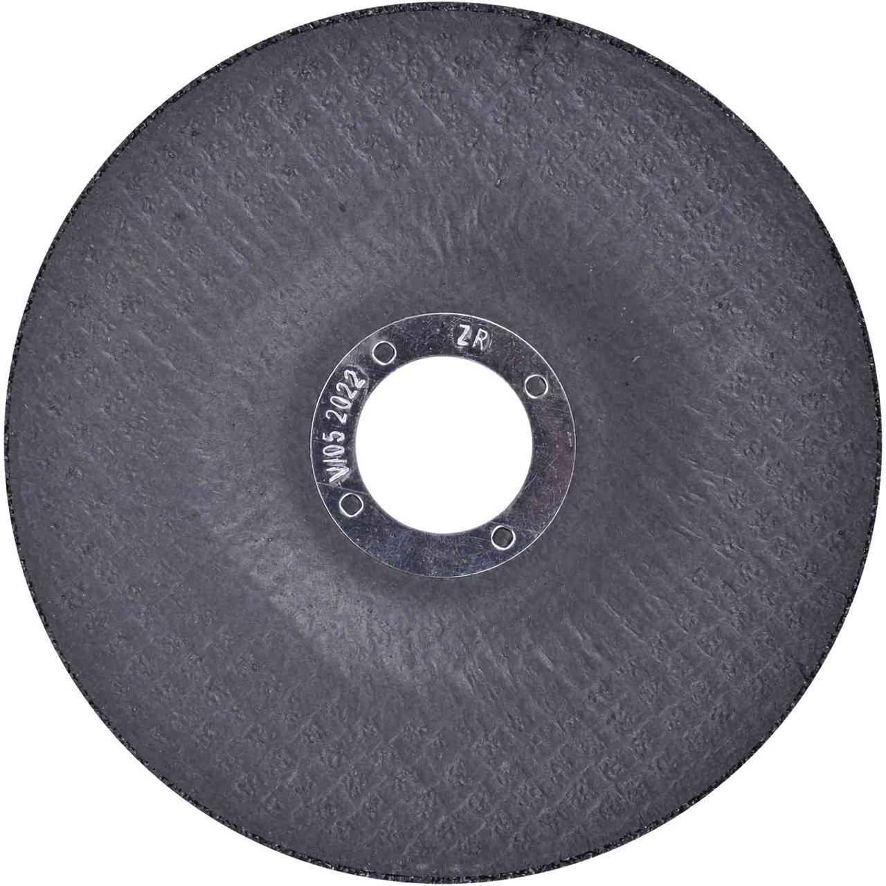 "Disco de desbaste de metal 4.1/2"" x 6 x7/8"" Stanley Sta0413fz"