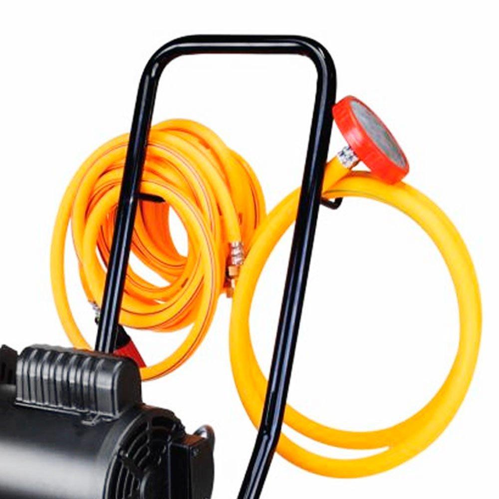 Lavadora alta vazão 400psi 2cv EL4000v2 110/220v Eletroplas 38279.3
