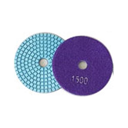 "lixa diamantada 100mm 4"" gr1500"
